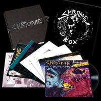Deluxe Collector's Edition of Chrome Box  Returns
