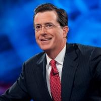 Final COLBERT REPORT Airs Tonight