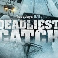 Discovery Renews DEADLIEST CATCH for 12th Season