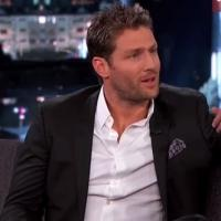 VIDEO: Juan Pablo Talks New Season of THE BACHELOR on 'Kimmel'