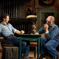 Mahaiwe Hosts Panel with Broadway's OF MICE AND MEN Producing Team Tonight