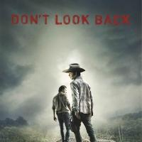 FIRST LOOK: Poster Art for Second Half of AMC's THE WALKING DEAD Season 2