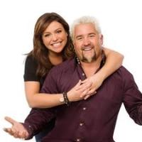 Rachel Ray & Guy Fieri Mentor Food Network's KIDS COOK-OFF Tonight