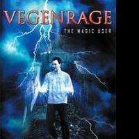 Robert Spina Releases VEGENRAGE