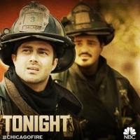 NBC Ranks #2 with Encore Broadcasts of CHICAGO FIRE