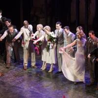 Photo Coverage: SIDE SHOW Takes Emotional Final Bows at St. James Theatre