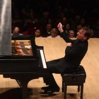 Stephen Hough Performs Dvorak's Piano Concerto with OSL at Carnegie Hall Tonight