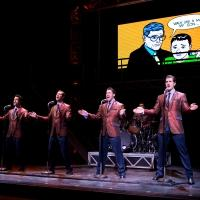 BWW Reviews: It's the Story Between the Hits that Makes JERSEY BOYS a Continued Success