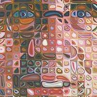 Chuck Close: Face Forward On View at the Weisman Museum of Art in January
