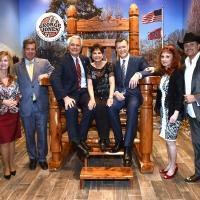 George Jones Museum Opens in Nashville