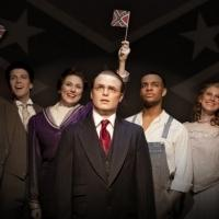 Photo Flash: First Look at The Carnegie's PARADE