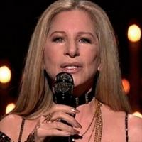 Barbra Streisand Announces European Tour Dates for June - London, Amsterdam, Paris & Germany