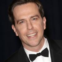 Ed Helms to Star in THE NAKED GUN Reboot