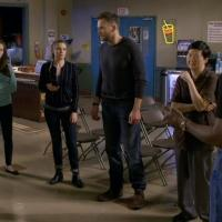 BWW Recap: 'Basic Email Security' is an Issue on COMMUNITY