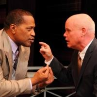 Photo Flash: First Look at The Human Race Theatre's David Mamet's RACE