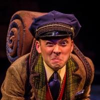 BWW Review: ZACH Offers Sweet Family Fun with A YEAR WITH FROG AND TOAD