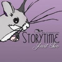 Choral Chameleon Comes to Williamsburg with STORYTIME: PART TWO This May