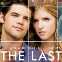 Anna Kendrick, Jeremy Jordan in New Poster for THE LAST FIVE YEARS