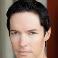 Actor David S. Hogan Cast in Feature Film THE RECTORY