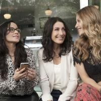 Bravo's GIRLFRIENDS' GUIDE TO DIVORCE Premieres Tonight