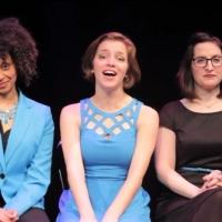 STAGE TUBE: BLANK! THE MUSICAL Responds to 'Three Grandmas Getting High'