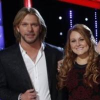SPOILER ALERT! Recap and Review: THE VOICE's Top-8 Deliver Rocky Performances; Full Results!
