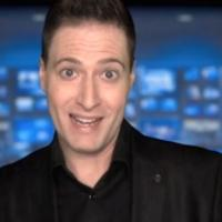 BWW TV Exclusive: CHEWING THE SCENERY WITH RANDY RAINBOW - Randy on INTO THE WOODS, a Possible SUNSET BOULEVARD Revival & More!