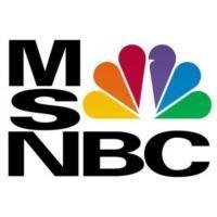 MNSBC Dips in 2Q 2013, Ranks as June's No. 2 Cable News Network