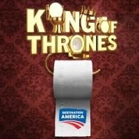Destination America Airs KING OF THRONES Marathon Today