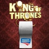Destination America Airs KING OF THRONES Marathon Today
