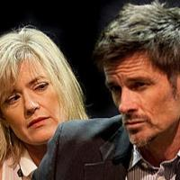 BWW Reviews: Playwright Lisa Harris' Well-Drawn CIRCLES Spins Unending Loops of Accusations