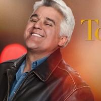BWW Salutes TONIGHT SHOW Host JAY LENO; Final Show Airs Tonight