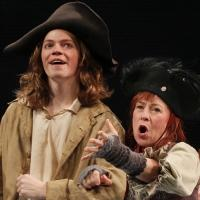 BWW Reviews: DICK WHITTINGTON AND HIS CAT Charm Kids and Adults Alike at SCT