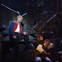 BWW Reviews: LES MISERABLES Tour Thunders into Fort Myers