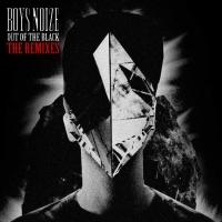 Boys Noize Shares Jimmy Edgar Remix from Out Of The Black