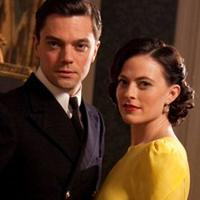 FLEMING: THE MAN WHO WOULD BE BOND Premieres Tonight on BBC America