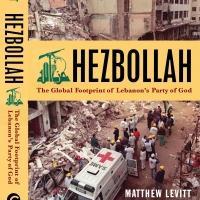 American Islamic Congress D.C. Center Hosts Matthew Levitt to Discuss His Latest Book, HEZBOLLAH Today