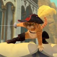 THE ADVENTURES OF PUSS IN BOOTS Premieres on Netflix Today
