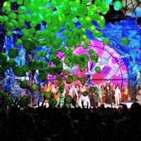 West End's WICKED Welcomes 6 Millionth Theatregoer