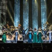 CELTIC WOMAN Named Billboard's #1 World Albums Artist 2014