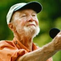 Lincoln Center to Live-Stream Pete and Toshi Seeger Memorial Concert, 7/20