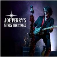 JOE PERRY Exclusively Premieres Video For 'Run Run Rudolph' on Billboard