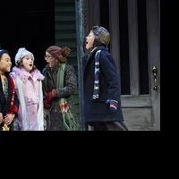 BWW Reviews: New Cast Brings Added Cheer to A CHRISTMAS STORY at Cleveland Play House