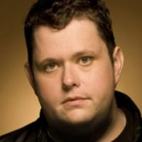 Ralphie May Set for Comedy Works Landmark Village, 9/4-6