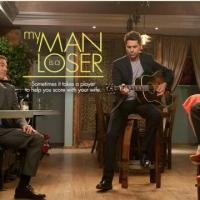 John Stamos Stars in MY MAN IS A LOSER, Now Available On Demand & In Select Theaters