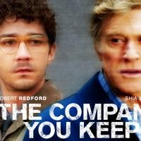 THE COMPANY YOU KEEP Original Motion Picture Soundtrack Released Today