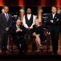 ABC's SHARK TANK Delivers Season-High Repeat Performance