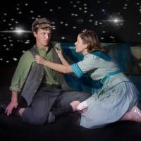 BWW Reviews: Dynamic Cast Brings Magic and Laughs in Le Petit's PETER AND THE STARCATCHER