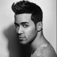 Prince Royce to Perform His First Live-Streamed Concert 'Soy El Mismo' on TERRA LIVE MUSIC, 12/4