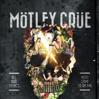 Iconic Rock Band Motley Crue Reveals Date for Final Show